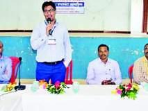 Maharashtra Election 2019 : कुटुंबाप्रमाणेच मतदानाची जवाबदारी पार पाडा