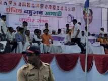 सत्ता आली तर महाराष्ट्राच्या राजकारणाला नवीन दिशा- आंबेडकर