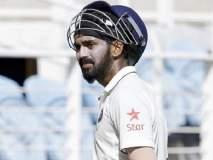India vs West Indies, 2 nd test : विराटचा लाडका फलंदाज होतोय फेल; चाहत्यांनी विचारलं रोहितला संधी का नाही?