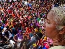 १६०० स्थलांतरित प्रकल्पग्रस्त मतदानापासून राहिले वंचित