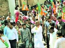 Maharashtra Election 2019 ; गोपालदास अग्रवाल यांच्या नेतृत्त्वात विकास शक्य