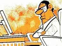 Maharashtra Election 2019 ; निवडणुकीमुळे राज्यातील कर्मचाऱ्यांची दिवाळी अंधारात