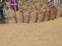 परभणी : गंगाखेड बाजार समितीत सोयाबीनला सर्वोच्च भाव