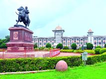 चाळीस हजार विद्यार्थ्यांचे परीक्षा शुल्क माफ!