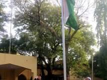 बीड जिल्ह्यात मराठवाडा मुक्तिसंग्राम दिन सोहळा उत्साहात साजरा
