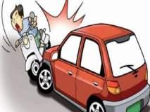 मोटारसायकल अपघातातील मयत चालकाविरोधात गुन्हा