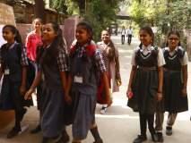 पाच हजार विद्यार्थ्यांनी दिली राष्ट्रीय प्रज्ञा शोध परीक्षा