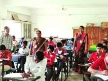 ९०१ विद्यार्थ्यांनी दिली राष्ट्रीय प्रज्ञाशोध परीक्षा