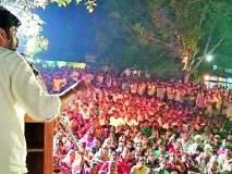 Maharashtra Election 2019 ; मी जातीपातीचे राजकारण केले नाही : बच्चू कडू