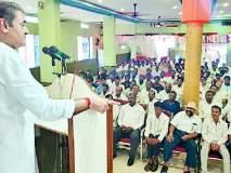 महाराष्ट्रात पुढील सरकार राकाँ-काँग्रेसची येणार