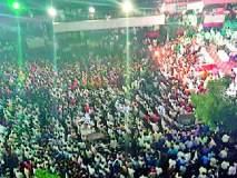 Maharashtra Election 2019 ; डॉ. बाबासाहेब आंबेडकर यांच्या विचाराने प्रेरित झालो