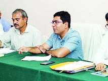 शेतकऱ्यांच्या कल्याणकारी योजना वेळेत पोहोचवा