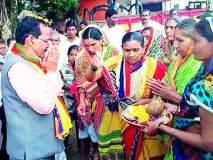 Maharashtra Election 2019 ; जनतेचे प्रेम आणि विश्वास हीच आपली शिदोरी