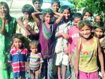 राज्यात आढळली ३५ हजार शाळाबाह्य मुले