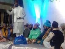 भुसावळात सुन्नी धार्मिक दर्शन व प्रवचन सोहळ्यास प्रतिसाद