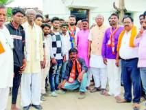 Maharashtra Election 2019 ; देवळी मतदारसंघात विकासासाठी परिवर्तनाची गरज