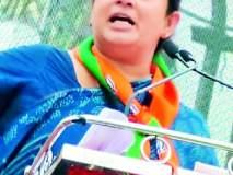 Maharashtra Election 2019 ; काँग्रेसने सामान्य जनतेला विकासापासून दूर लोटले