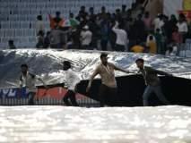 India Vs South Africa, 3rd Test : रांचीतील तिसऱ्या कसोटी सामन्याबाबत पावसाचे अपडेट; उद्या किती षटकांचा सामना होणार...