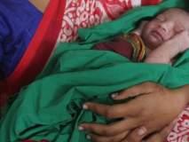 'पीएचसी'त उपचाराअभावी नऊ बालके दगावली