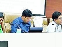 लोकसभा निवडणूक मतमोजणीसाठी नियोजन बैठक