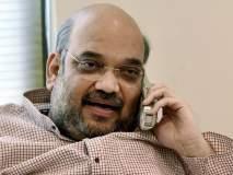 Maharashtra Election 2019: जेव्हा रात्री 12 वाजता मुख्यमंत्री अमित शहांना फोन करतात तेव्हा...