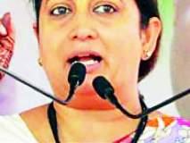 Maharashtra Election 2019 ; स्वत:चे घर भरणाऱ्यांना दिवाळीपूर्वी साफ करा