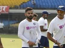India vs Bangladesh Test series : रिषभ पंतला डच्चू मिळणार, जाणून घ्या पहिल्या कसोटीत कोण कोण खेळणार!