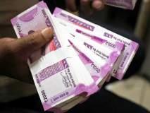 तीन वर्षात बँकांचे १.७६ लाख कोटी रुपये बुडाले, नोटबंदीनंतर बँकांची वाताहत