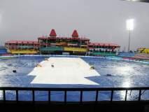 India vs South Africa : पहिल्या सामन्यावर पावसाचे सावट