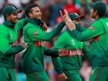 पगारवाढीसाठी बांगलादेशच्या सर्व क्रिकेटपटूंनी पुकारला संप; भारताचा दौरा आला धोक्यात