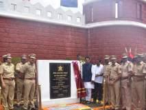 सिंधुदुर्ग जिल्हा पोलीस दलाचे शौर्य अभिमानास्पद :दीपक केसरकर