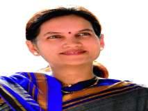 मताधिक्क्यानेच विरोधकांना उत्तर :डॉ. भारती प्रवीण पवार
