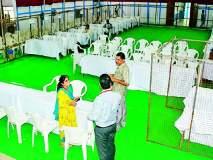 Maharashtra Election 2019 ; आज निकाल, उत्सुकता शिगेला