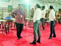 Maharashtra Election 2019 ; विधानसभा निवडणुकीची आज होणार मतमोजणी