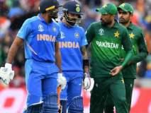 ICC World Cup 2019: भारत-पाकिस्तान पुन्हा येऊ शकतात आमनेसामने... जाणून घ्या कसे?