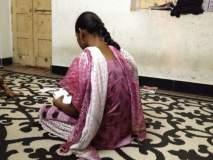 अमरावती जिल्ह्यातल्या अकोटच्या वसतिगृहातील आदिवासी मुलगी गर्भवती