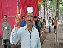 नाशिक निवडणूक निकाल : इगतपुरी-त्र्यंबकमधून कॉँग्रेसचे हिरामण खोसकर विजयी