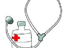 एकाच वैद्यकीय अधिकाऱ्यांवर आरोग्य केंद्राचा भार