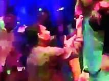 बारबालेसोबत नाचणाऱ्या गोंदियाच्या भाजप आमदाराचा व्हिडिओ व्हायरल