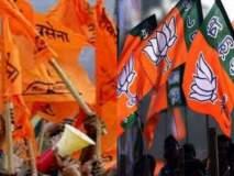 Maharashtra Election 2019 : भाजप आमदाराची बंडखोरी शिवसेनेला कितपत भोवणार?