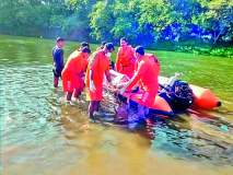 आंबेगाव तालुक्यातील मीना नदीत बुडालेल्या तीनही मुलांचे मृतदेह सापडले