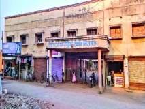 पुरंदर तालुक्यातील नीरा प्राथमिक शाळा आजपासून बेमुदत बंद