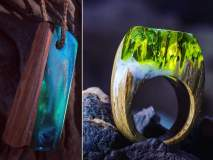 फॅशन वर्ल्डमध्ये 3D डिजाइन रिंग्सचा ट्रेन्ड; तुम्ही पाहिलीत का?