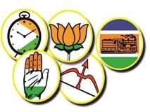 महाराष्ट्र निवडणूक २०१९: ना परळी, ना कर्जत-जामखेड; राज्यातील 'या' २५ मतदारसंघात होणार जबरदस्त घमासान