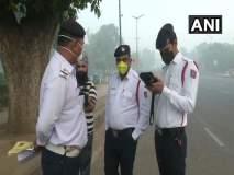 Delhi Pollution : दिल्लीत सम-विषम फॉर्म्युला आणखी वाढवण्याचे संकेत