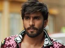 Bollywood Affairs : 'हा' अभिनेता ठरला होता रणवीर सिंगच्या लव्हलाईफमधील 'Villain'!!