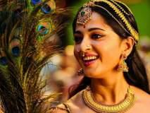 'सैरा नरसिम्हा रेड्डी'च्या सेटवर अपघात, 'बाहुबली'ची देवसेना थोडक्यात बचावली