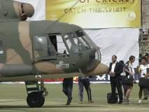 पाकिस्तानमध्ये श्रीलंकेच्या संघावर केला होता रॉकेट आणि हँड ग्रेनेडने हल्ला