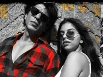 पाहा, शाहरुख खानच्या लेकीच्या पहिल्या सिनेमाचा टीजर