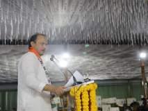 Vidhan Sabha 2019: मी मरेपर्यंत 'या' शहराला विसरु शकणार नाही, अजितदादांचे भावनिक आवाहन